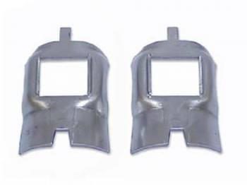 DKM Manufacturing - Axle Bumper Retainers - Image 1
