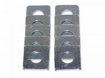 DKM Manufacturing - Body Mount Shims (Package of 10) - Image 1