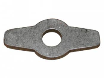 Shafer's Classic Reproductions - Brake Guide Plate - Image 1