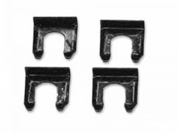 Shafer's Classic Reproductions - Brake Hose Retainer Clips - Image 1