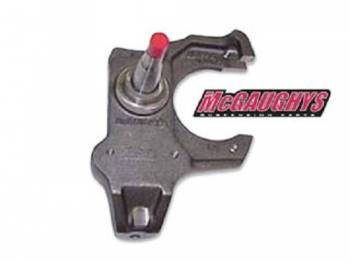 "McGaughy's Suspension - 2"" Drop Spindles with Disc Brake Brackets - Image 1"