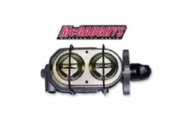 MBM Brake Systems - Dual Master Cylinder - Image 1