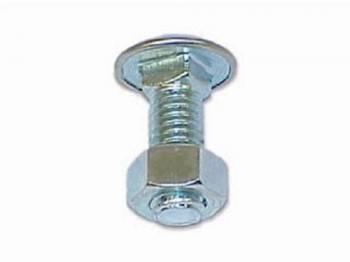 """H&H Classic Parts - 1 1/2"""" Bumper Bolt - Image 1"""