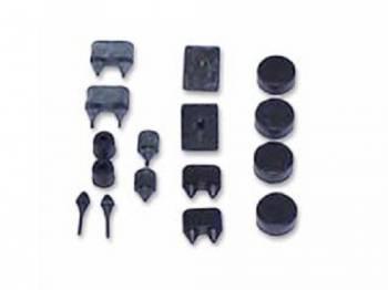 H&H Classic Parts - Body Bumper Kit - Image 1