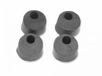 H&H Classic Parts - Seat Back Stops - Image 1