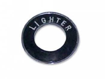 DKM Manufacturing - Cigarette Lighter Dash Indicator - Image 1