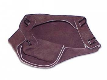 H&H Classic Parts - Clutch Bell Housing Boot - Image 1