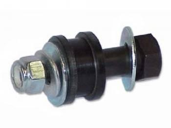 DKM Manufacturing - Clutch Cross Shaft Linkage Rod Bushing Kit - Image 1
