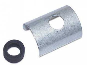 DKM Manufacturing - Center Link Dust Cover with Seal - Image 1