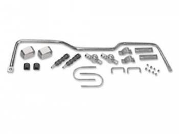 Classic Performance Products - Rear Sway Bar Kit - Image 1