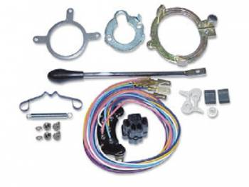 H&H Classic Parts - Turn Signal Rebuild Kit - Image 1