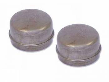 Unfair Advantage Reproductions - Hub Bearing Dust Covers - Image 1