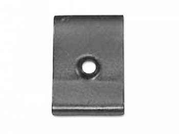 H&H Classic Parts - Interior Windshield Garnish Molding Connector - Image 1