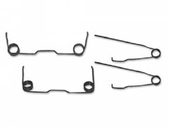 H&H Classic Parts - Flipper Springs - Image 1