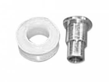 H&H Classic Parts - Window Regulator Roller & Rivet - Image 1