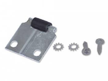 H&H Classic Parts - Door Window Roller (Long)