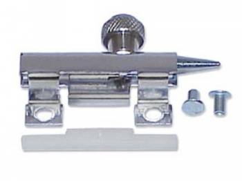 Shafer's Classic Reproductions - Vent Window Latch LH - Image 1