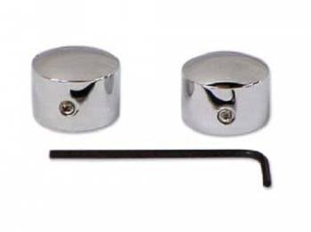 DKM Manufacturing - Wiper Saver Covers - Image 1