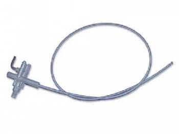 H&H Classic Parts - Wiper Switch (Rebuilt) - Image 1