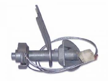 H&H Classic Parts - Wiper Transmission LH (Rebuilt) - Image 1