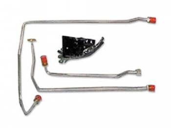 Old Air Products - AC Condenser Tube Kit - Image 1