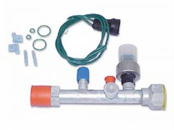 Old Air Products - POA Valve Update Kit for 134A - Image 1
