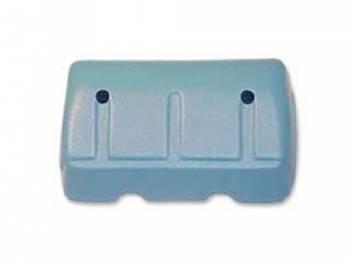 H&H Classic Parts - Arm Rest Blue LH or RH - Image 1