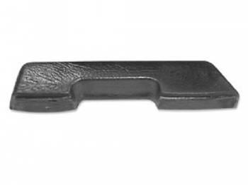 H&H Classic Parts - Arm Rest Black LH - Image 1