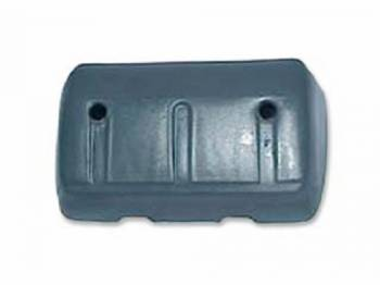 H&H Classic Parts - Arm Rest Gray LH or RH - Image 1