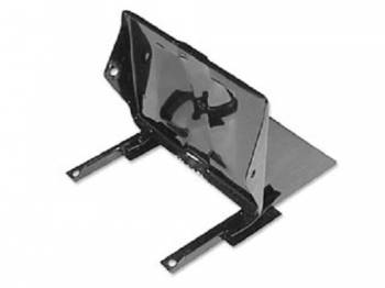 H&H Classic Parts - Battery Box Assembly - Image 1