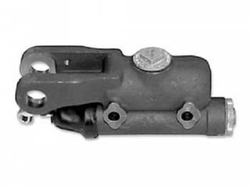 H&H Classic Parts - Master Cylinder - Image 1