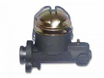 Wagner Brake Parts - Master Cylinder (2ND Design) - Image 1