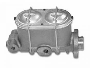 NAPA - Master Cylinder - Image 1