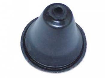 H&H Classic Parts - Master Cylinder FireWall Boot - Image 1