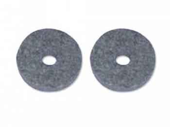 H&H Classic Parts - Brake/Clutch Shaft Seal Kit
