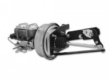Classic Performance Products - Power Brake Booster Kit - Image 1