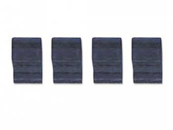 H&H Classic Parts - Hood Side Bumper Kit - Image 1
