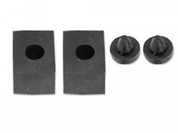H&H Classic Parts - Tailgate Bumper Kit - Image 1