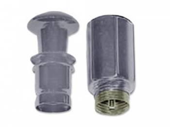 H&H Classic Parts - Cigarette Lighter Complete - Image 1