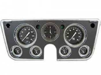 Classic Instruments - Classic Instruments Gauge Kit (Hot Rod Series) - Image 1