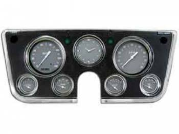 Classic Instruments - Classic Instruments Gauge Kit (SG Series) - Image 1