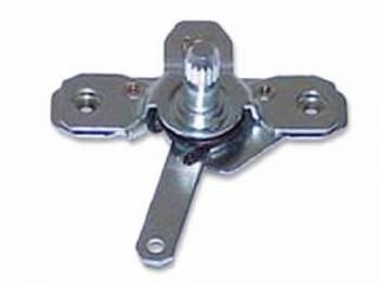 H&H Classic Parts - Door Handle Mechanism RH