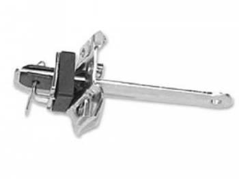 H&H Classic Parts - Door Check Retainer - Image 1