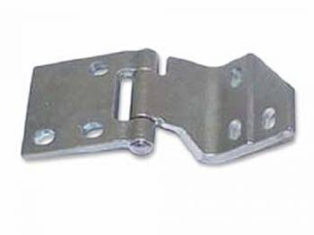H&H Classic Parts - Lower Door Hinge LH - Image 1