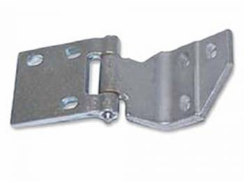 H&H Classic Parts - Lower Door Hinge RH - Image 1