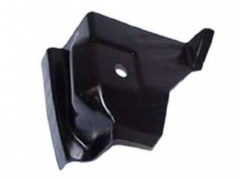 H&H Classic Parts - Lower Door Hinge Inner Pocket RH - Image 1
