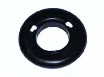 H&H Classic Parts - Inside Door Handle Escutcheon (Black) - Image 1