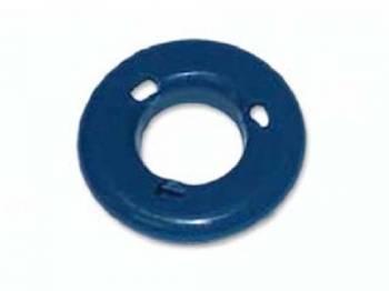 H&H Classic Parts - Inside Door Handle Escutcheon (Blue) - Image 1