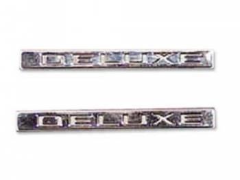 Trim Parts - Fender Emblems Deluxe - Image 1