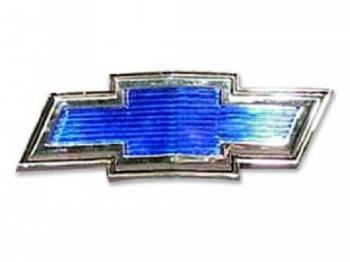 H&H Classic Parts - Hood Emblem - Image 1